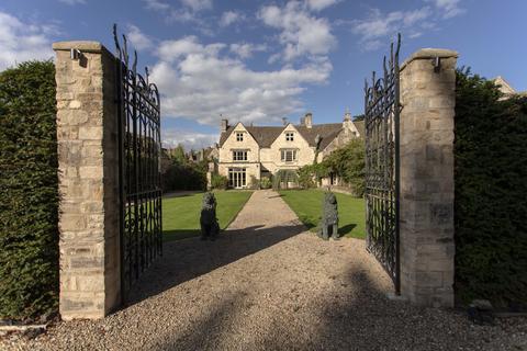 5 bedroom manor house for sale - New Church Street, Tetbury GL8
