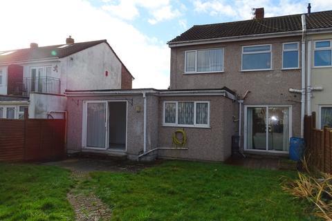 3 bedroom semi-detached house for sale - Derricke Rd, Stockwood, Bristol BS14