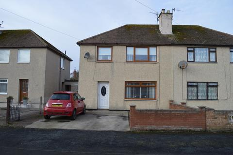 2 bedroom semi-detached house for sale - Prior Road, Tweedmouth, Berwick-upon-Tweed, Northumberland