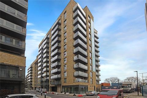 1 bedroom flat to rent - Lamington Heights, 8 Madeira Street, London, E14