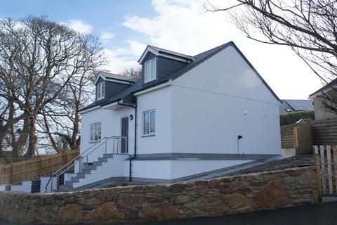 3 bedroom detached house for sale - St Golder Road, Newlyn TR18