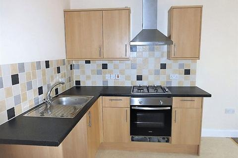 1 bedroom flat to rent - SECOND FLOOR FLAT IN THE TOWN CENTRE - LONG LET