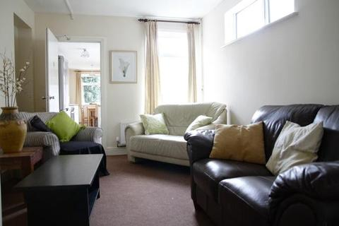 5 bedroom house share to rent - Marlborough Rd,