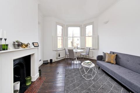 2 bedroom flat to rent - St Quintin Avenue, London, W10