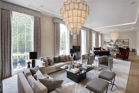 4 bedroom apartment for sale - The Nash, The Park Crescent, Regent's Park, W1B