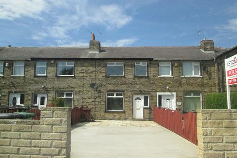 3 bedroom terraced house to rent - Tyersal Terrace, Tyersal, bd4