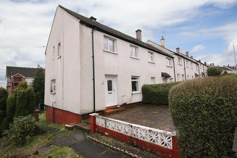 2 bedroom terraced house for sale - 1  Auchnacraig Road, Faifley, G81 5AD