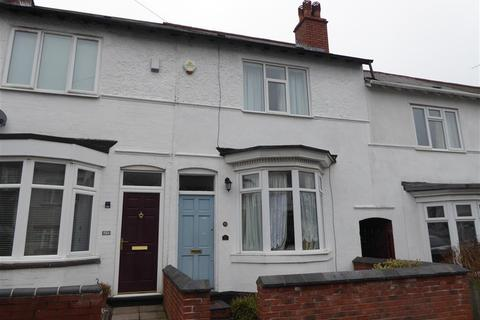 3 bedroom terraced house to rent - Marlborough Road, Smethwick, B66 4DN