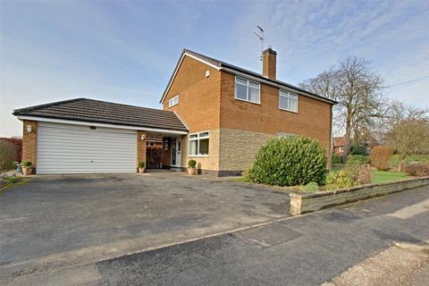4 bedroom detached house for sale - Burton Road, Cottingham, East Yorkshire, HU16