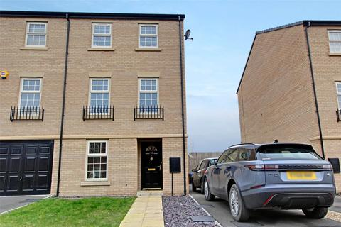 4 bedroom end of terrace house for sale - Boothferry Park Halt, Hull, HU4