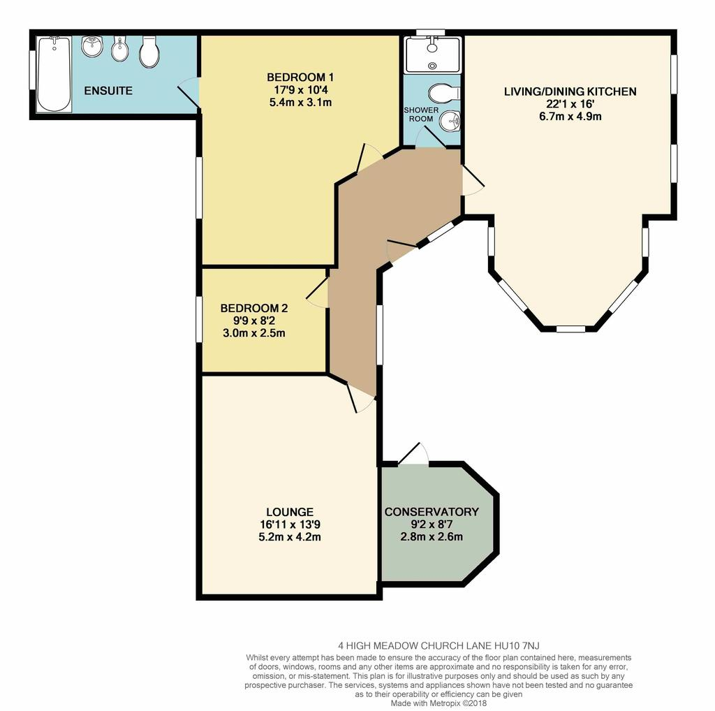Floorplan: Floorplan No. 15