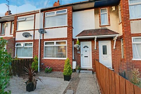 2 bedroom terraced house for sale - Worcester Road, Hull, East Yorkshire, HU5