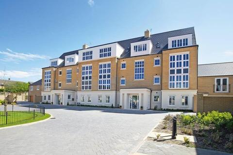 1 bedroom apartment for sale - St. Georges Court, Willerby, Hull, East Riding of Yorkshire, HU10