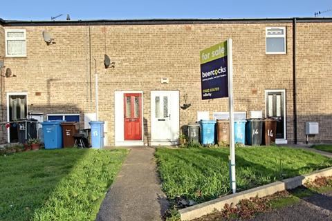 1 bedroom apartment for sale - Elsworth Court, Dayton Road, Hull, East Riding of Yorkshire, HU5