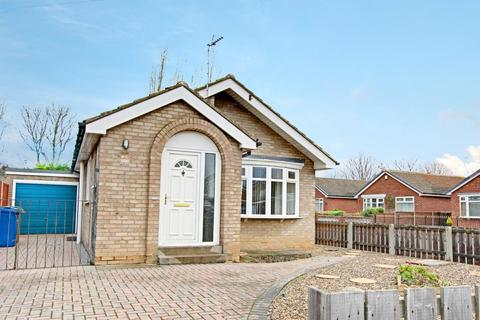 2 bedroom bungalow for sale - Yew Tree Drive, Maplewood Avenue, Hull, HU5