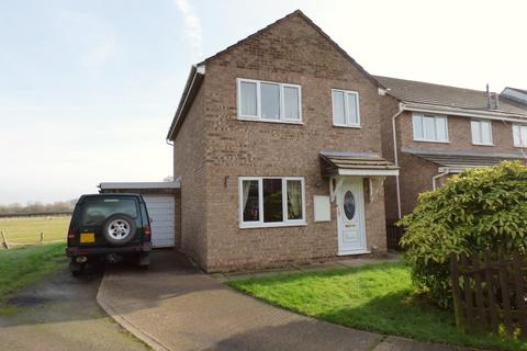 3 bedroom detached house for sale - St Peters Close, Moreton on Lugg, Hereford