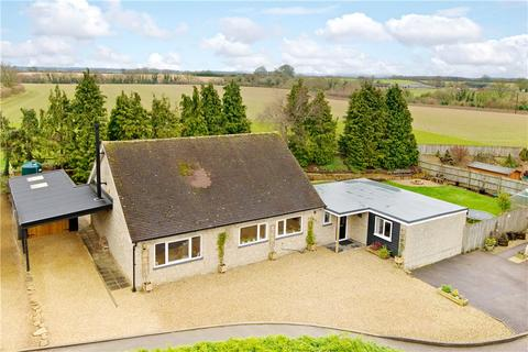 4 bedroom detached bungalow for sale - Quarry Green Close, Wicken, Milton Keynes, Northamptonshire