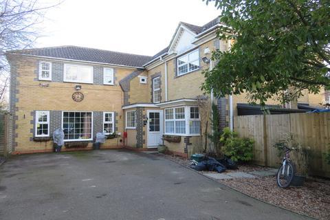 5 bedroom detached house for sale - Maida Close, Wootton, Northampton, NN4