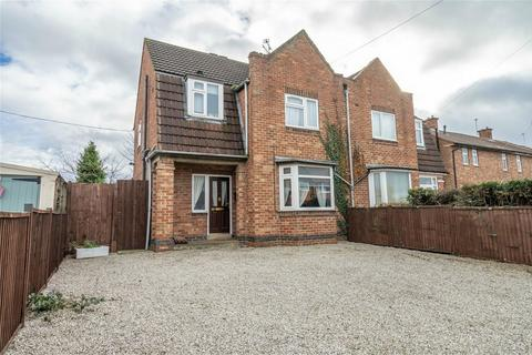 3 bedroom semi-detached house for sale - St Stephens Road, Acomb, York