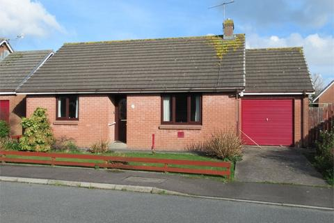 2 bedroom detached bungalow for sale - 26 Maes Awel, Scleddau, Fishguard, Pembrokeshire