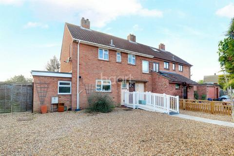 3 bedroom semi-detached house for sale - Thornton Close, Girton, Cambridge