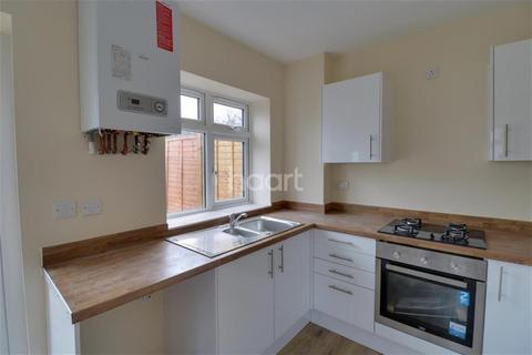 2 bedroom detached house to rent - Talbot Avenue