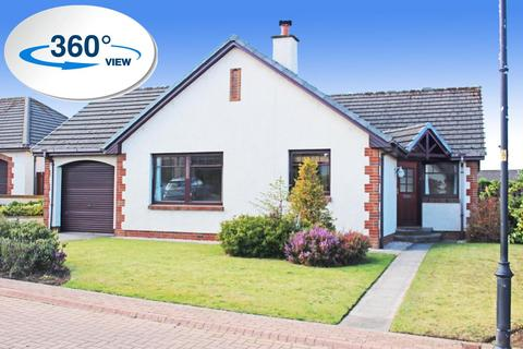 3 bedroom bungalow to rent - Sutors View, Nairn, IV12 5BT