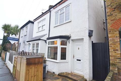 3 bedroom cottage to rent - Railway Road, Teddington, TW11