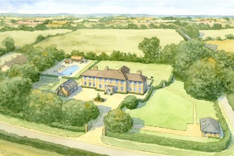 4 bedroom property with land for sale - Over Worton, Chipping Norton, Oxfordshire, OX7