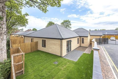 2 bedroom semi-detached bungalow for sale - Home Green, Off Boultham Park Road, LN6