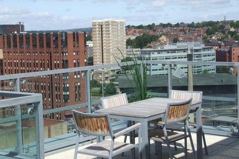 2 bedroom apartment to rent - Wellington Quarter