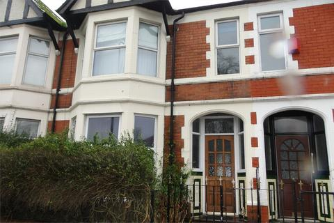 2 bedroom flat to rent - Connaught Road, Roath, Cardiff, South Glamorgan
