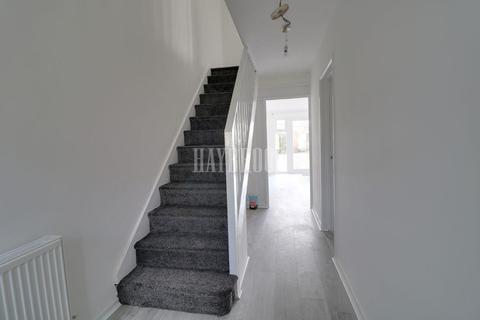 3 bedroom terraced house for sale - Gaunt Close, Gleadless Valley, S14