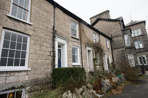 4 bedroom terraced house for sale - Cliff Terrace, Kendal, Cumbria