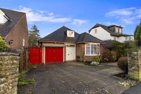 3 bedroom detached bungalow for sale - 1 Kerwin Drive, Dore, S17 3DG
