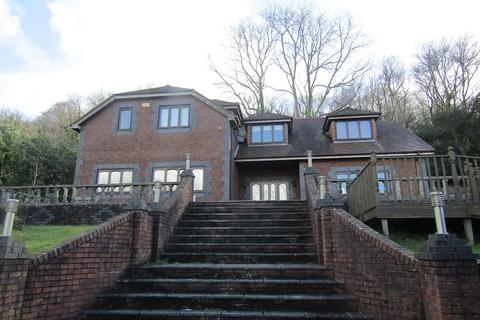5 bedroom detached house for sale - Balaclava Road, Glais, Swansea, City And County of Swansea.