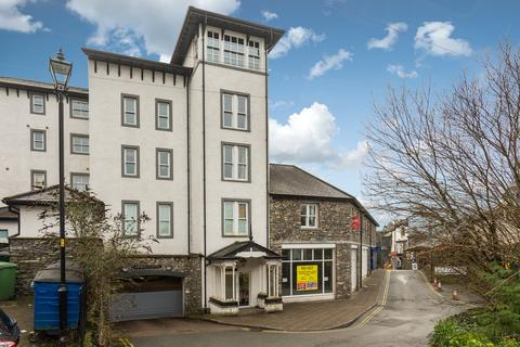 2 bedroom apartment for sale - 4 St Martins Court, St Martins Parade, Bowness On Windermere, Cumbria, LA23 3GQ