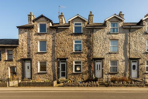 4 bedroom terraced house for sale - 13 Milnthorpe Road, Kendal, Cumbria, LA9 5QQ