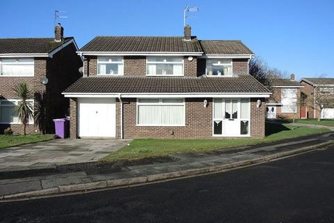4 bedroom detached house for sale - Greenodd Avenue, West Derby, Liverpool