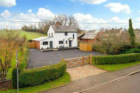 4 bedroom detached house for sale - Chirbury, Montgomery, Shropshire