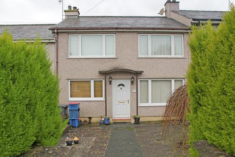 3 bedroom terraced house for sale - Brynffynnon, Star, North Wales