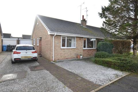 2 bedroom semi-detached bungalow for sale - Silsden Avenue, Hull