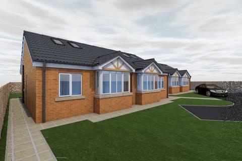 3 bedroom semi-detached bungalow for sale - Mallard Mews, East Hull