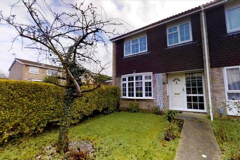 3 bedroom end of terrace house for sale - Dorset Avenue, Chelmsford