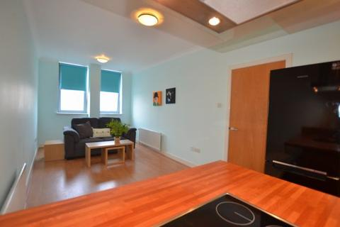 1 bedroom flat to rent - Bath Street, City Centre, GLASGOW, Lanarkshire, G2