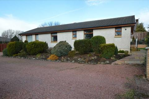 3 bedroom bungalow for sale - Glasgow Road, Chapelton, Strathaven