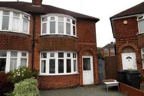 2 bedroom semi-detached house for sale - Bradston Road, Leicester