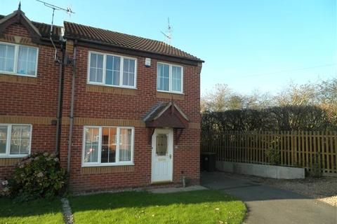 3 bedroom townhouse to rent - Sussex Close, Giltbrook, Nottingham