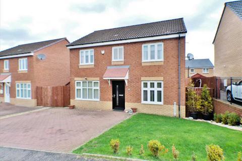 4 bedroom detached house for sale - Fairgrove Drive, Lindsayfield, EAST KILBRIDE