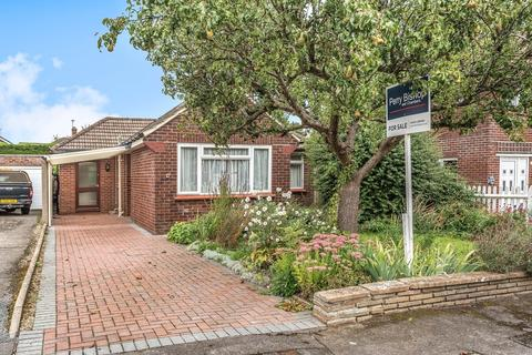 3 bedroom detached bungalow for sale - Charlton Kings, Cheltenham
